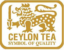 Ceylon Tea logo